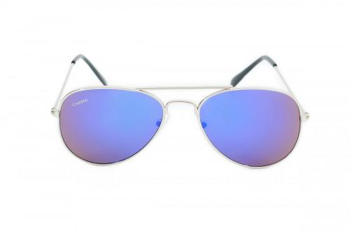 Aviadorkids Silver Blue