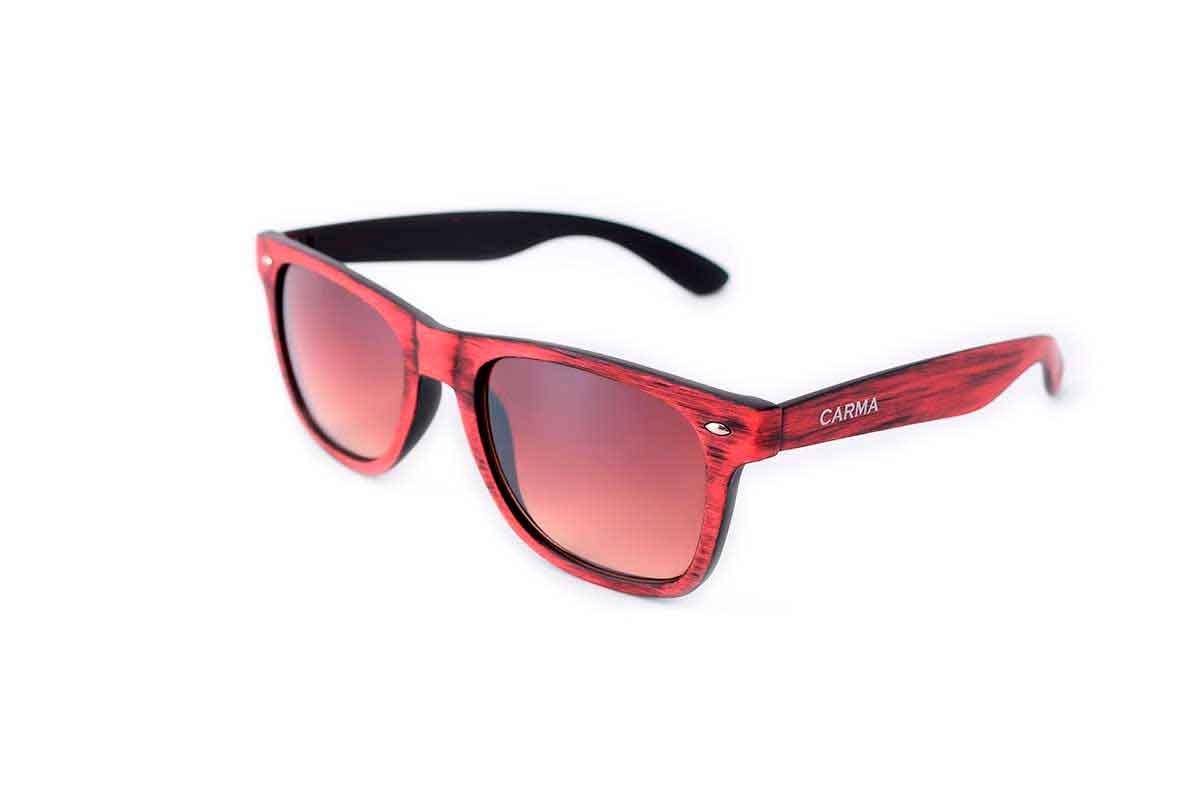 California Red