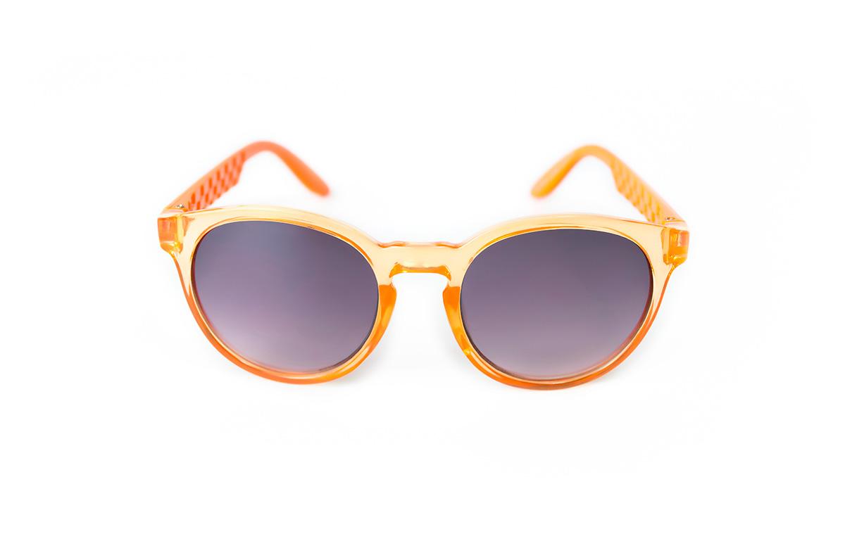 Fashion Orange