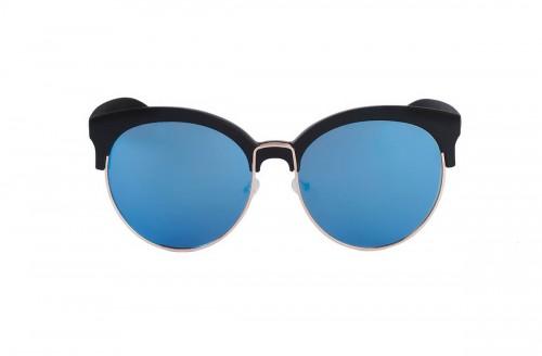 Flat Blue