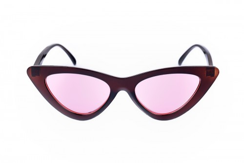Roter Pink