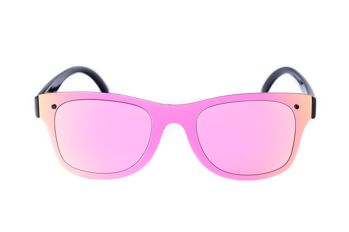 Gafas Carma - Crystal Line Pink