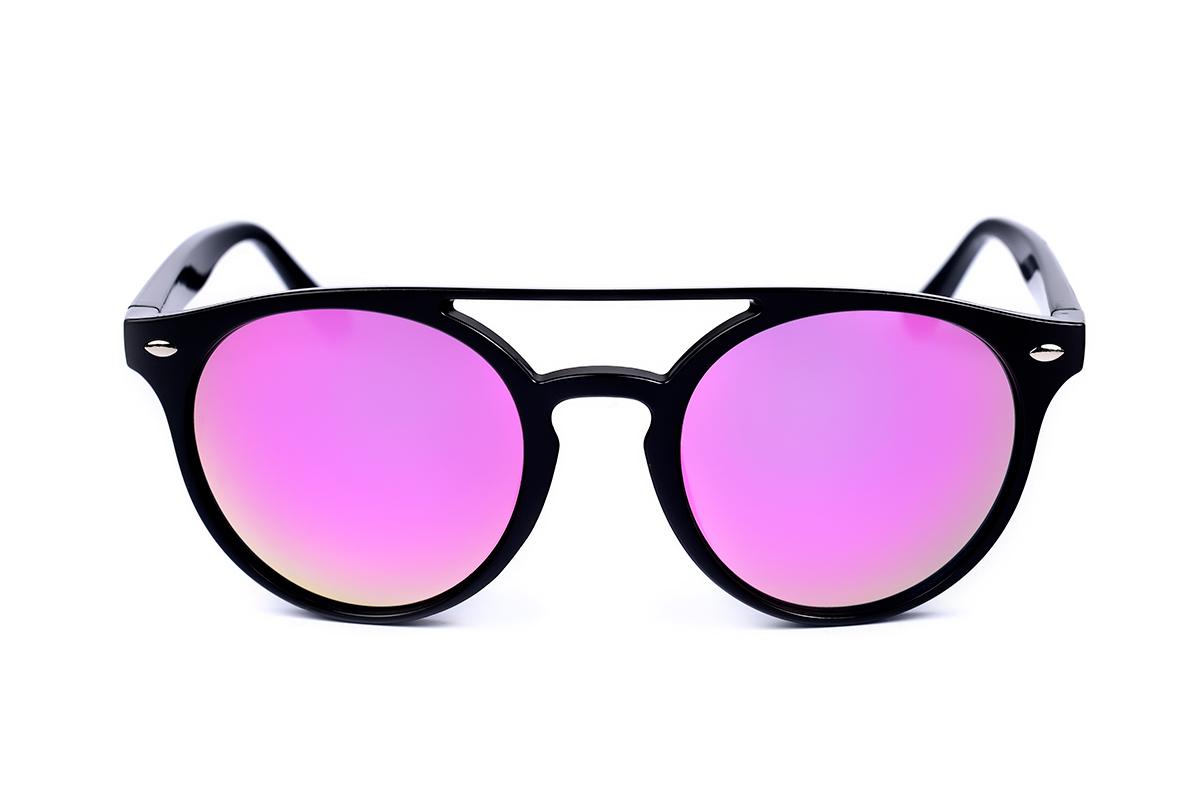 Round Pink