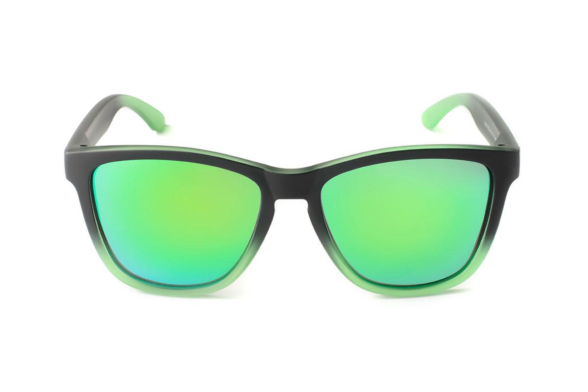Summer Green Gradient